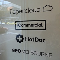 Window Graphics 41- Papercloud