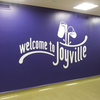 WALL 37 - mondelez joyville wall 1