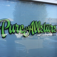 Window Graphics 42 - Pure Allstars 1