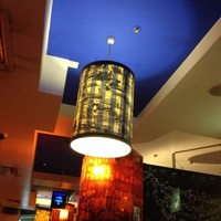 ART 30 - paper lamp shade 1